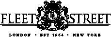 Fleet Street ltd Logo